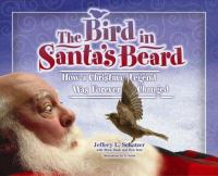 The Bird in Santa's Beard