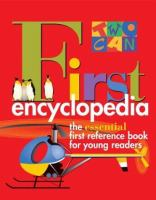 Two-Can First Encyclopedia