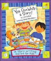 You Can Write A Story!