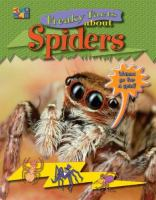 Freaky Facts About Spiders