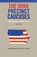 The Iowa Precinct Caucuses