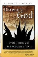 Darwin's God