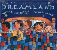 Putumayo Presents Dreamland