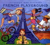 French playground