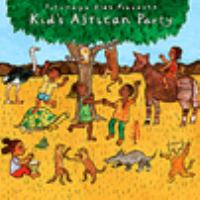 Kid's African Party