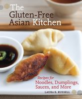 The Gluten-free Asian Kitchen