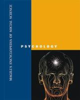 Magill's Encyclopedia of Social Science