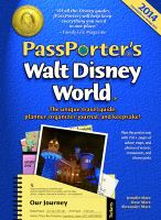 PassPorter's Walt Disney World 2014