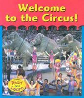 Welcome to the Circus!