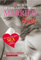Married Lust