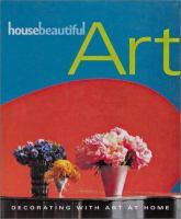 House Beautiful Art