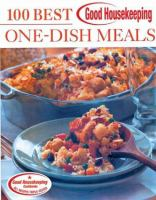 100 Best One-dish Meals