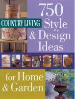 750 Style & Design Ideas for Home & Garden