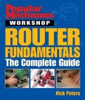 Popular Mechanics Workshop