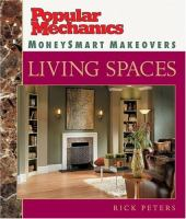 Popular Mechanics MoneySmart Makeovers