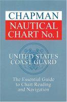 Chapman Nautical Chart No. 1
