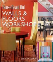Walls & Floors Workshop