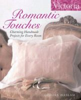 Victoria Romantic Touches