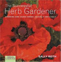 The Successful Herb Gardener