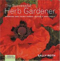 The Successful Herb Gardener