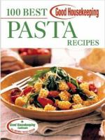 100 Best Pasta Recipes