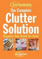 The Complete Clutter Solution