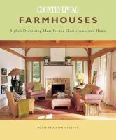 Country Living Farmhouses