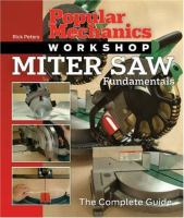 Popular Mechanics Workshop