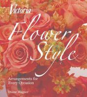 Victoria Flower Style