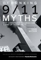 Debunking 9/11 Myths
