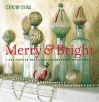 Merry & Bright book cover