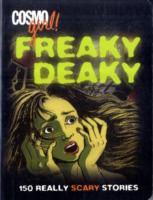CosmoGIRL! Freaky Deaky