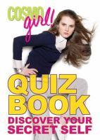 CosmoGirl! Quiz Book