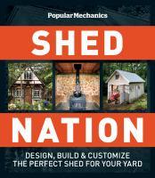 Shed Nation