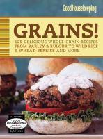 Grains!