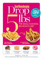 Good Housekeeping Drop 5 Lbs