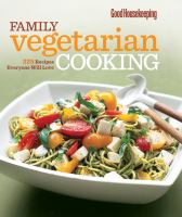 Family Vegetarian Cookbook