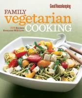 Family Vegetarian Cookbook