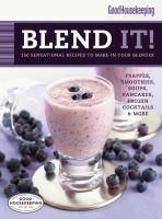 Blend It!