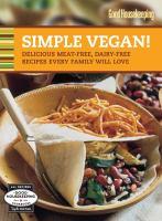 Simple Vegan!
