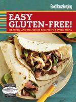Good Housekeeping Easy Gluten-free!