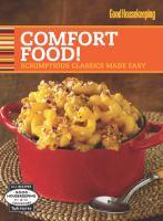 Comfort Food!