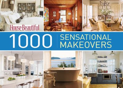 1000 Sensational Makeovers book cover