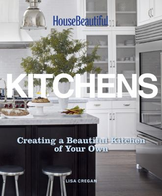 House Beautiful Kitchens book cover