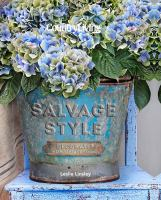 Salvage style  : decorate with vintage finds