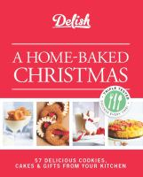 A Home-baked Christmas