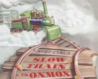 Slow Train To Oxmox