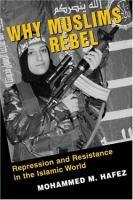 Why Muslims Rebel