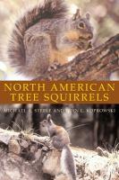 North American Tree Squirrels