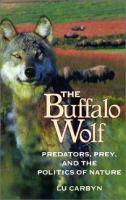 The Buffalo Wolf